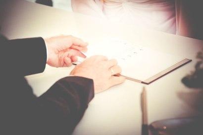 Die nötigen Autogramme
