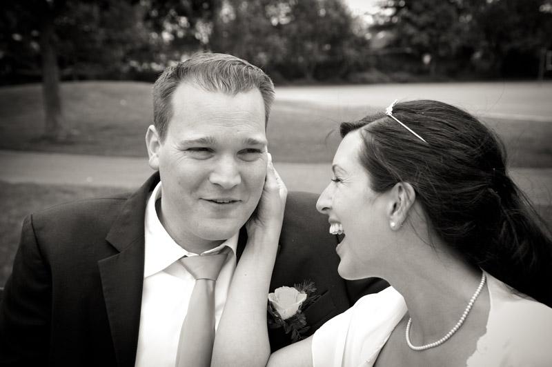 lustige Hochzeitsbilder