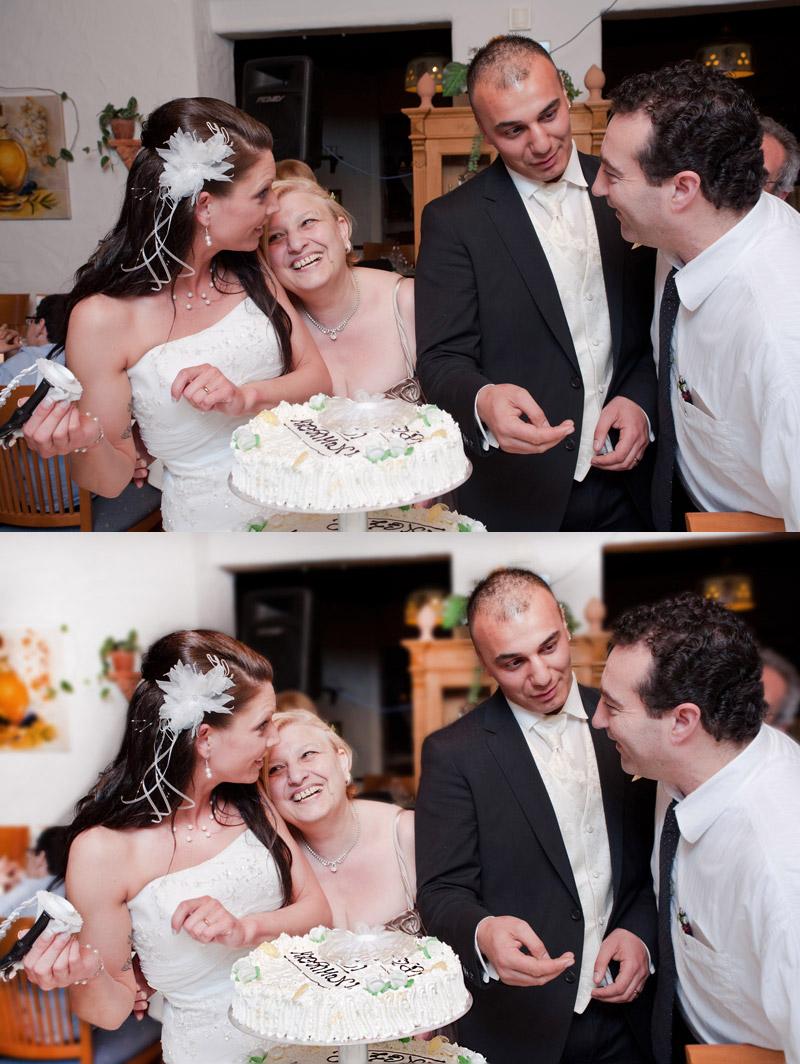 Bildbearbeitung via Photoshop indoor