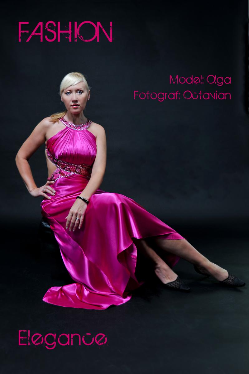 Fashion- und Beautyfotograf Octavian Horn