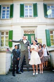 natürliche Hochzeitsfotografie günstig bei OH Fotografie und Medienproduktion in Köln