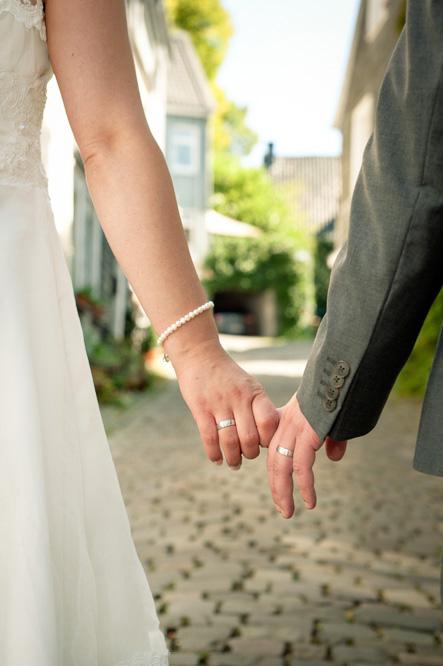 Detailfoto vom verliebten Paar beim Fotoshooting in Solingen 2012