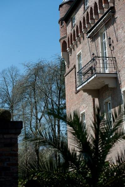 Aus dieser Perspektive fühlt man sich wie in Spanien. Gott sei dank war an diesem Tag strahlend blauer Himmel und eines der ersten Frühlingstage 2013