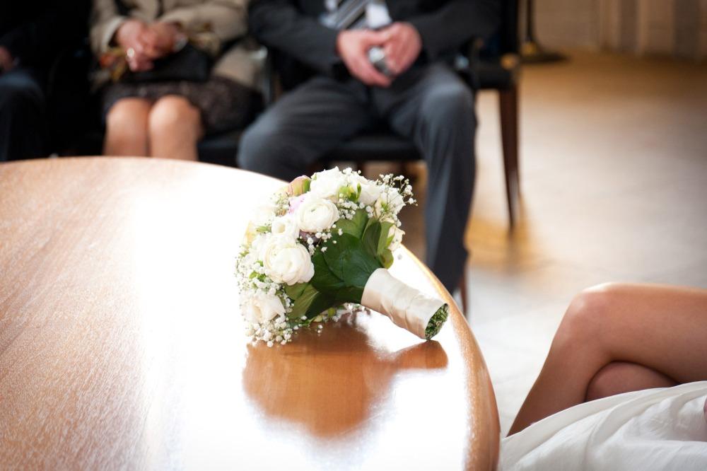 Wichtige Details der Hochzeitsfotografie (1/6)