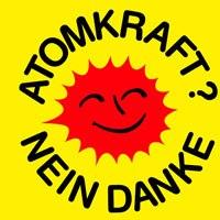 Atomenergie - Nein Danke