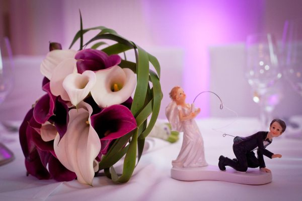 So stellt sich die Braut die Ehe vor