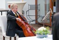 Musiker und Bands sind auf Hochzeiten keine Seltenheit