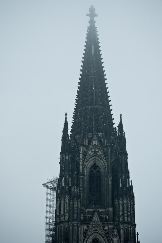 Eindrücke aus der Domstadt - fotografiert in Köln (4/6)