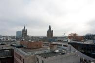 Kölner Panorama