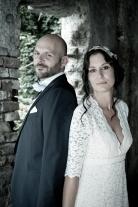 Hochzeitsfotos im Vintage Style sind momentan sehr gefragt