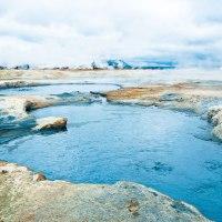 Fotovoting Landschaftsbilder aus Island