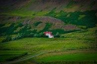 Kirche in jedem Dorf