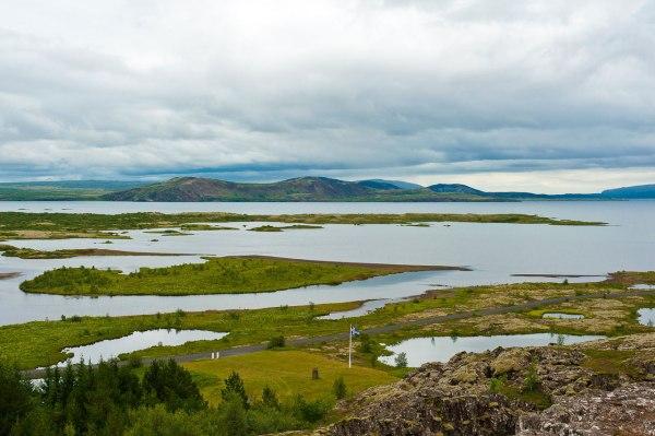 Vik gehört zu den südlichsten Städte Islands