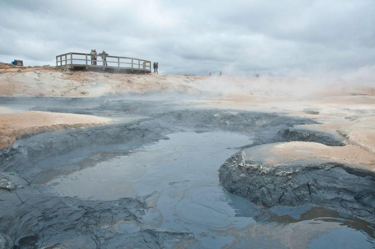 Thermische Quellen