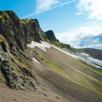 Foto des Tages: Island