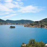 Auf der Suche nach Glück - Ithaka, Griechenland - Teil 1