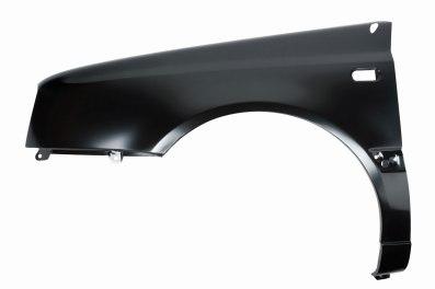 Kotfluegel schwarz