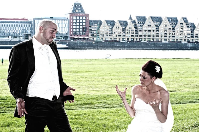 Resonanz-Hochzeitsfoto 2011